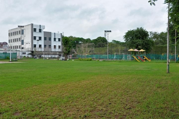 Dhar Public School-Campus-View