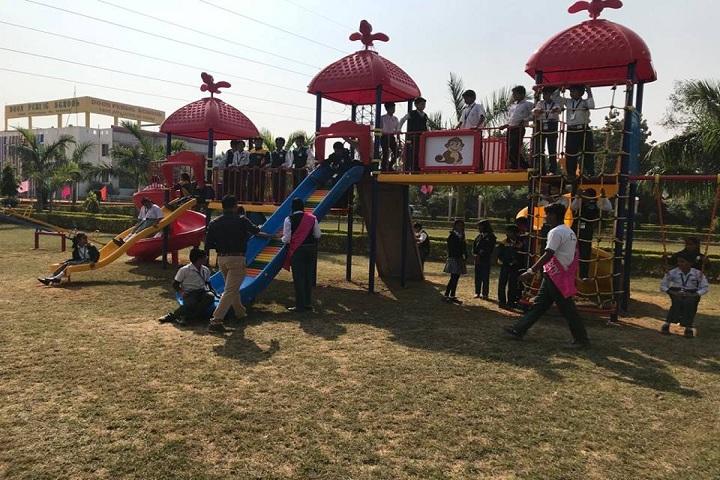 Doon Public School-Kindergarden