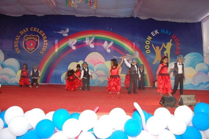 Doon World Public School-Annual Day