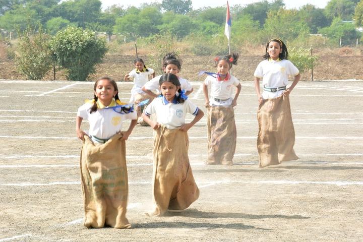 Doon World Public School-Sports