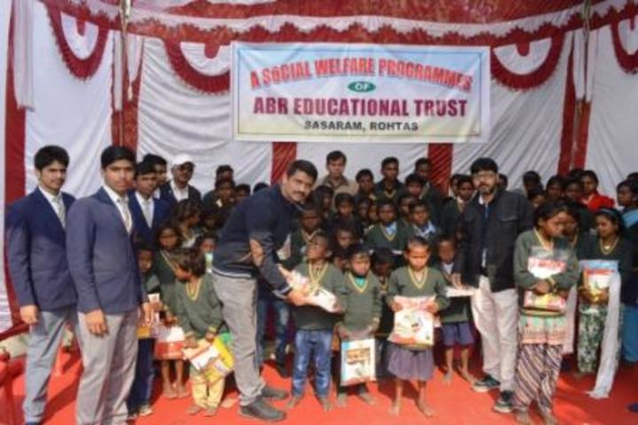 ABR Foundation School-Social Activity