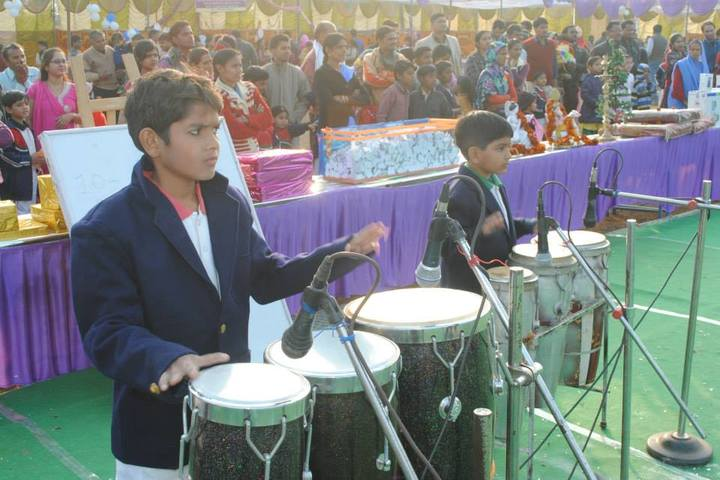 Eastern Heights Public School-Music Competition