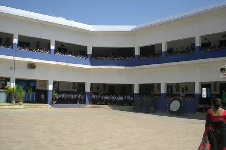 Eastern Heights Public School-School Building