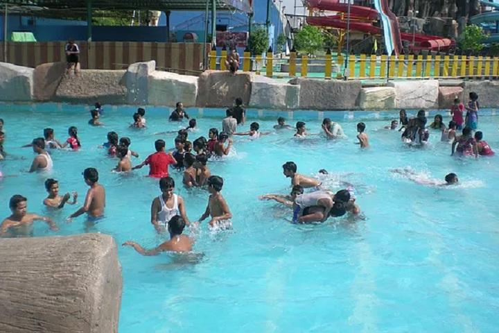 Eastern Heights Public School-Swimming Pool