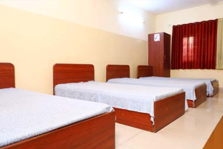 Ebenezer Higher Secondary School-Hostel