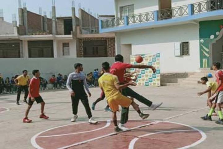 Ebenezer Higher Secondary School-Sports