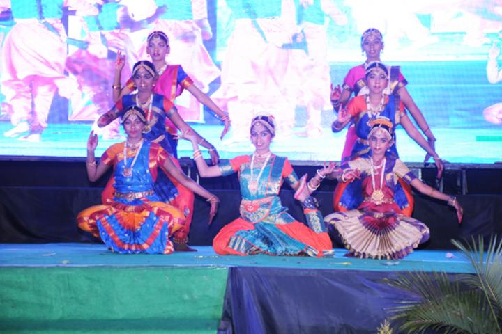 Edify School-Cultural Event