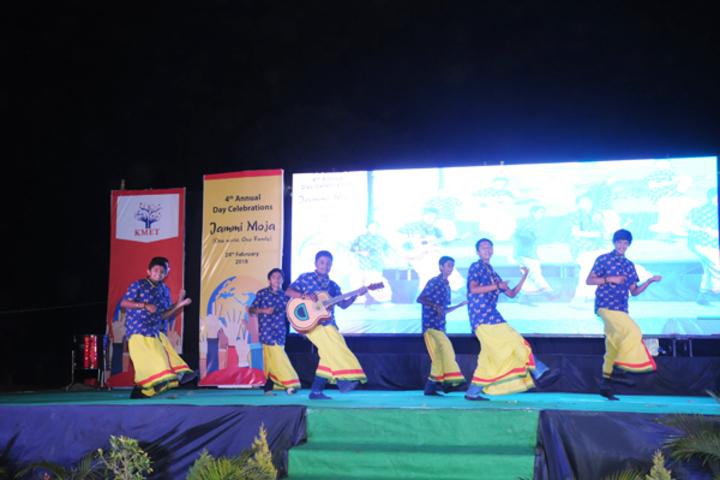 Edify School-Dance