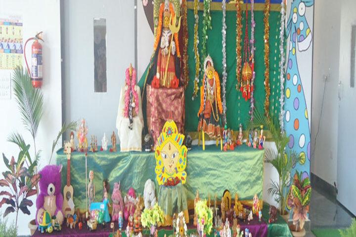 Edify School-Festival Celebrations