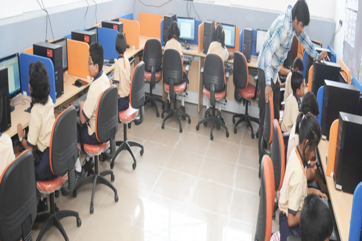 Edify School-IT Lab