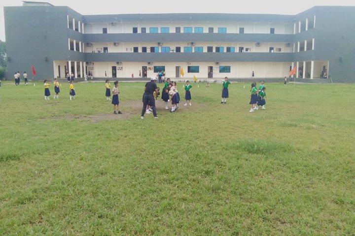 Edify School-School Building