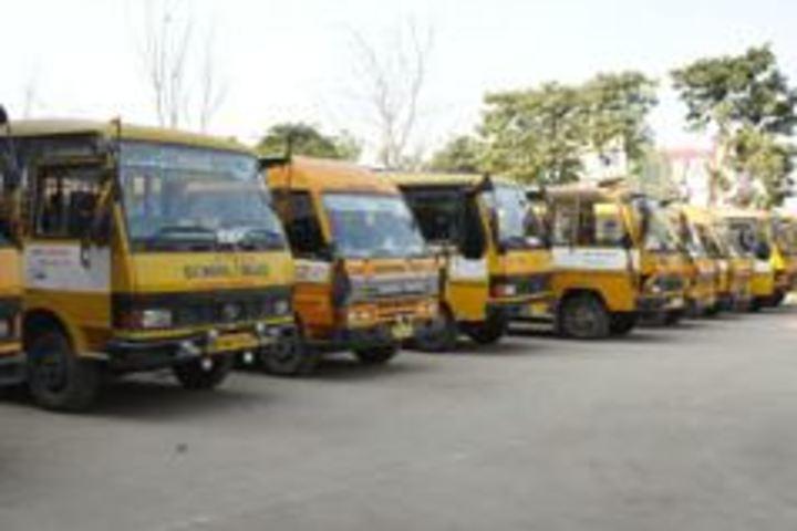 Acharya shri Sudarshan Krishna Niketan-Transport