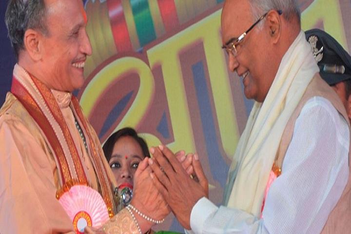 Acharya Shri Sudarshan Patna Central School-Annual Day