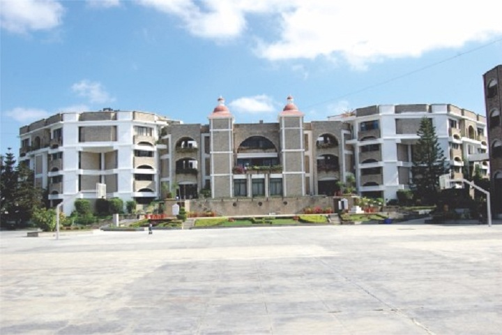 Emerald Heights Higher Secondary School-Campus-View