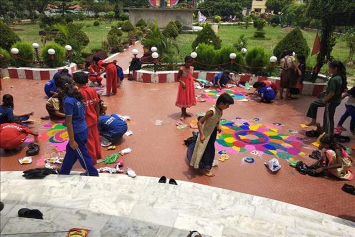 Acharya Sudarshan Vidyapeeth-Event