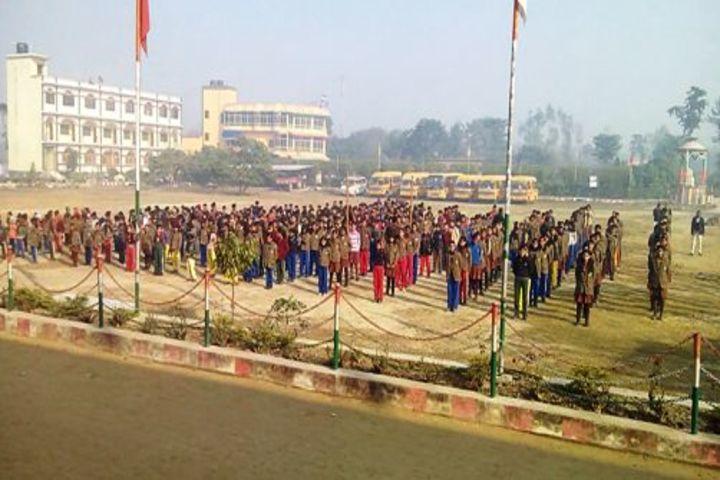 Acharya Sudarshan Vidyapeeth-Independence day