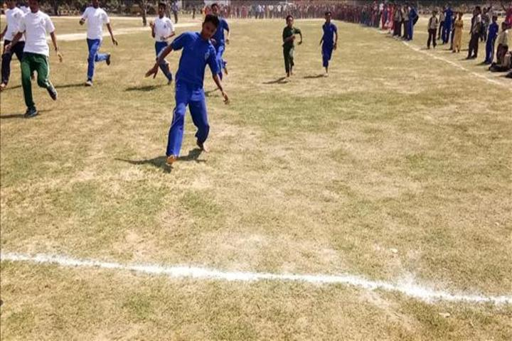 Acharya Sudarshan Vidyapeeth-Sports