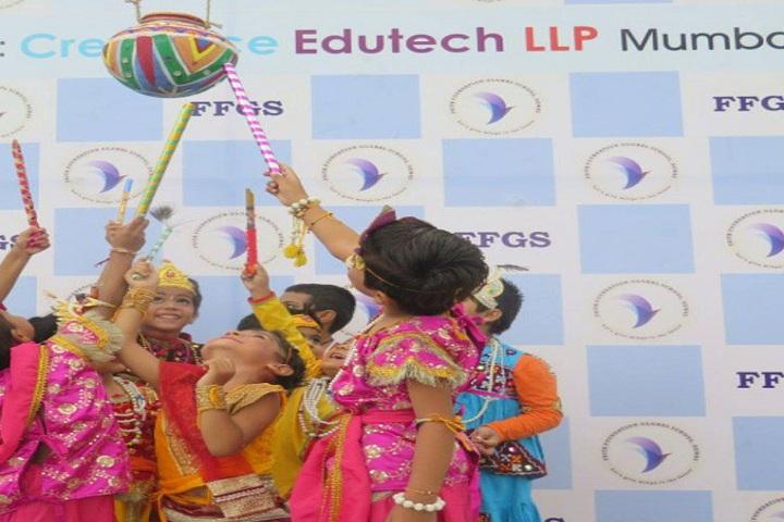 Faith Foundation Global School-Events celebration