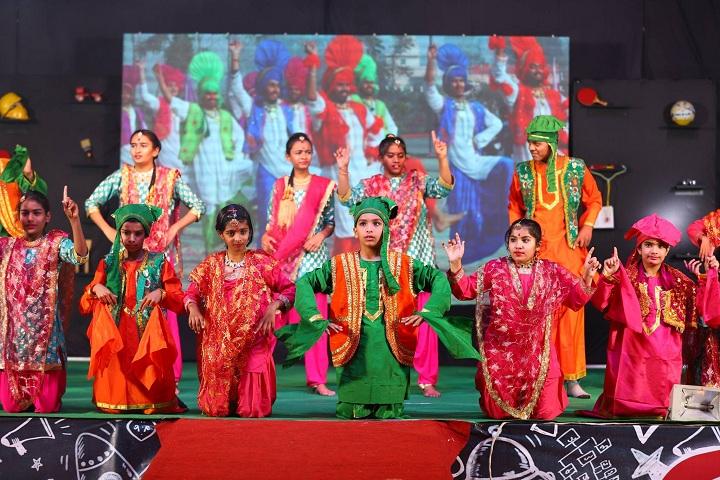Faith Foundation Global School-Events programme