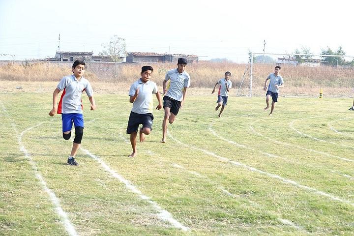 Faith Foundation Global School-Sports