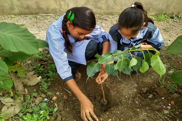 Future International Public School-Others plantation