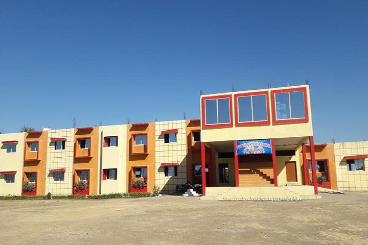 Future International Public School-Campus-View