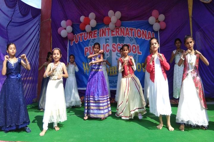Future International Public School-Events programme