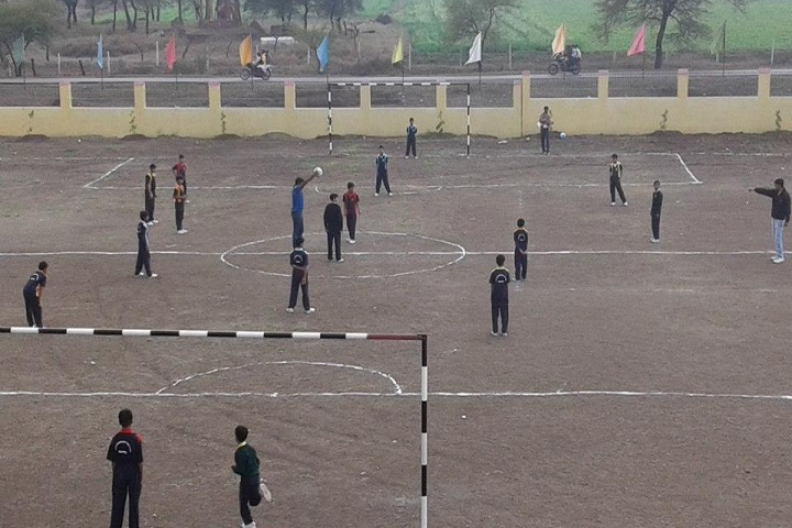 Future International Public School-Sports football