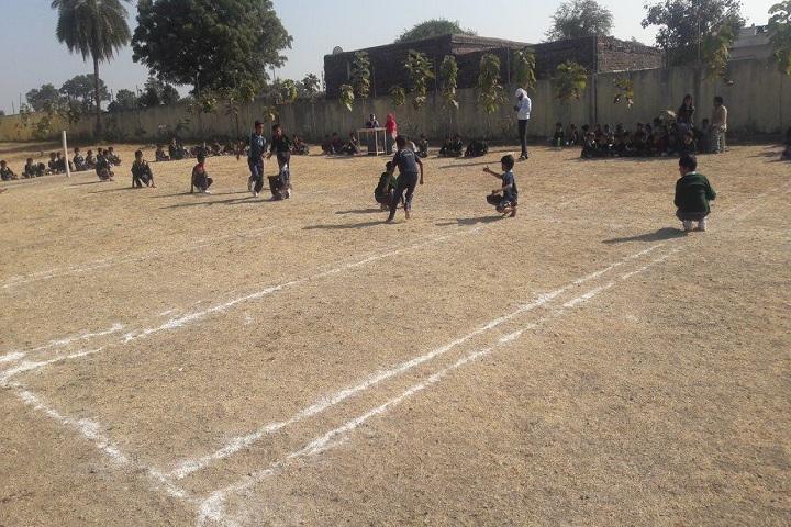 Future International Public School-Sports
