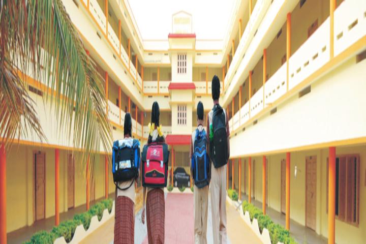 Acme Public School-School