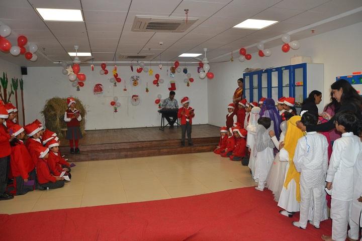 GD Goenka Public School-Events celebration