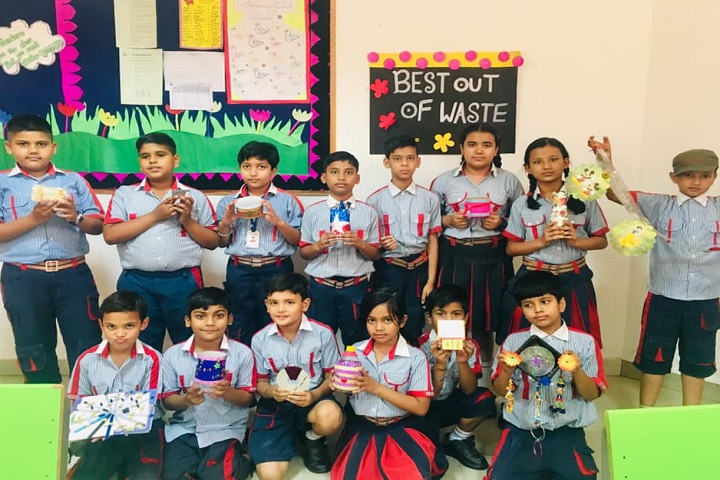 GD Goenka Public School-Others activity