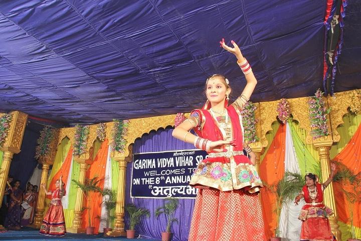 Garima Vidya Vihar Higher Secondary School-Events
