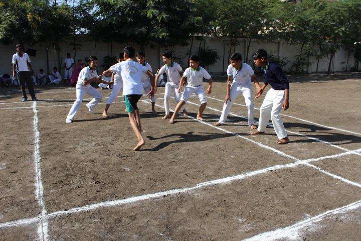 Garima Vidya Vihar Higher Secondary School-Sports