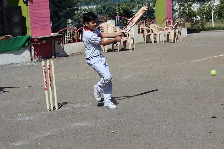 Garima Vidya Vihar Higher Secondary School-Sports cricket