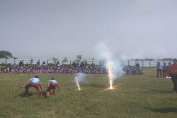 Genius Planet School-Diwali Celebration