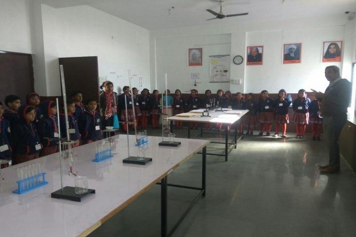 Genius Planet School-Physic Lab