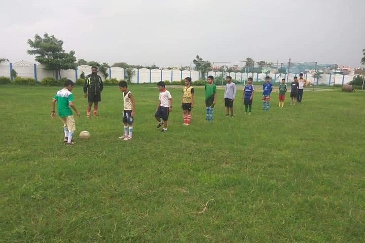 Genius Planet School-Sports