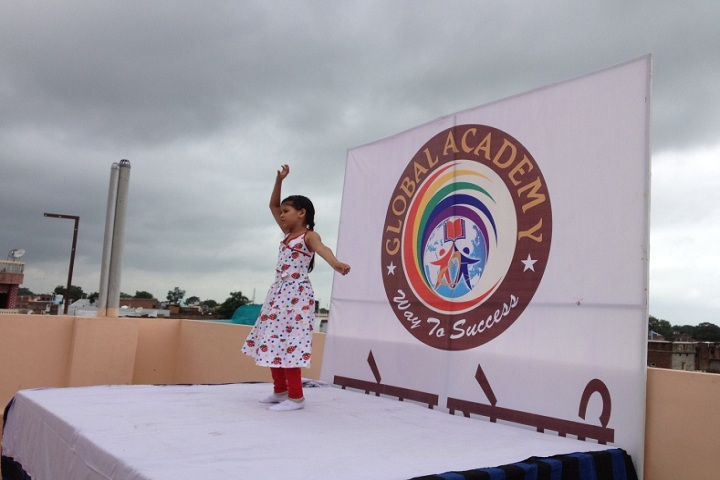 Global Academy-Events dance