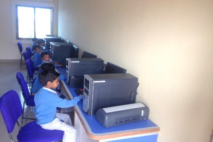 Global Academy-IT-Lab