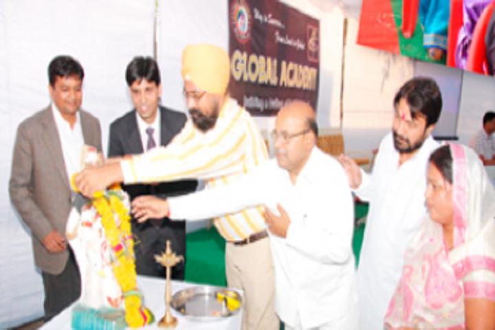 Global Academy-Others puja