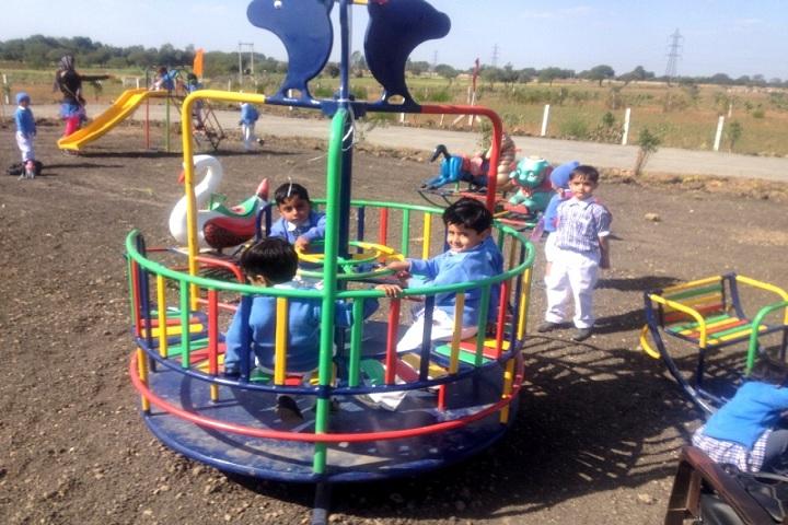 Global Academy-Sports playground