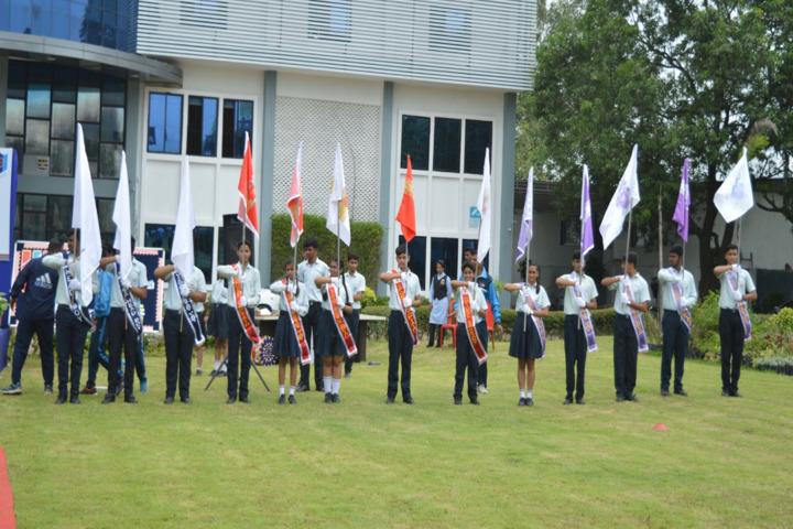 The Omni School-Investiture Ceremony