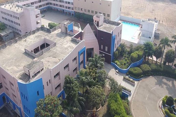 Gokuldass Public School-Campus-View