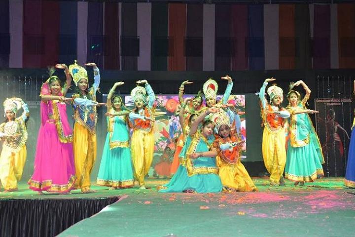 Gokuldass Public School-Events programme