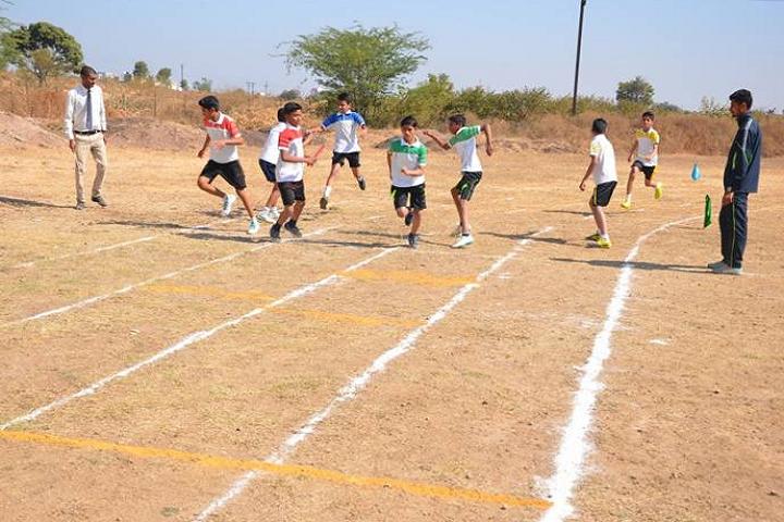 Gokuldass Public School-Sports