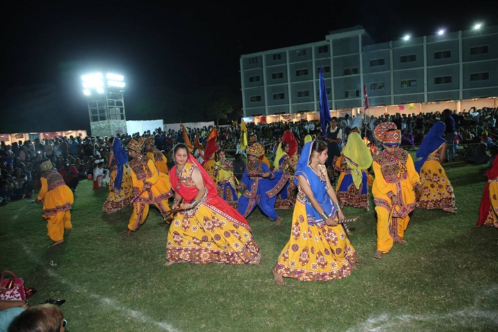 Golden International School-Events
