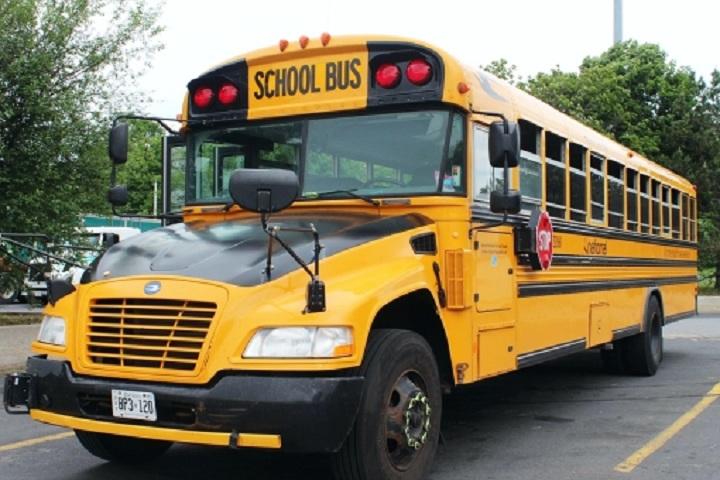 Golden Tulip International School-Transport