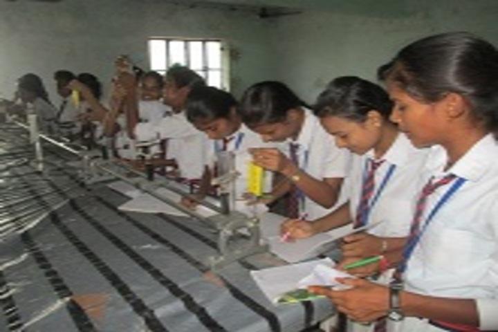 Adarsh Vikas Vidyalaya-Laboratory