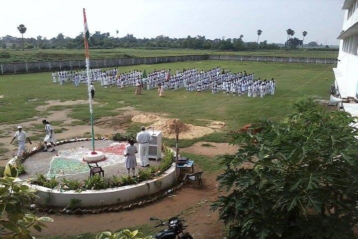 Adarsh Vikas Vidyalaya-Republic-Day